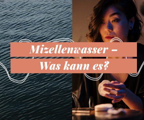 Header-Mizellenwasser